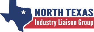 North Texas Industry Liaison Group Logo